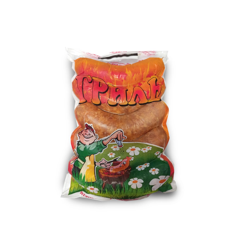 Ковбаски Chorizo 0,5 кг