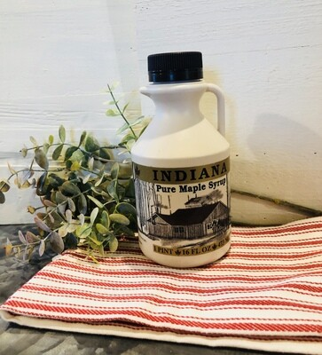 Maple Syrup, 16 oz