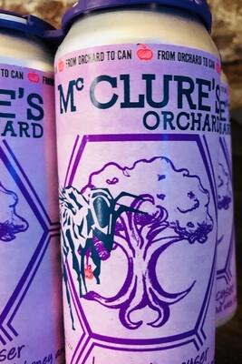 Hard Cider, Lavender Cyser