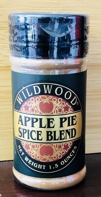Spices, Apple Pie Blend, 1.5 oz