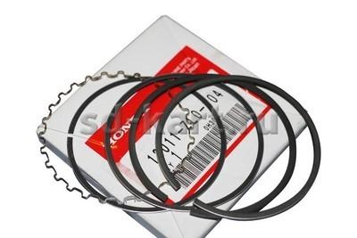 Кольца поршневые 13010-Z4K-004 тонкие (к-т - 5 шт.)