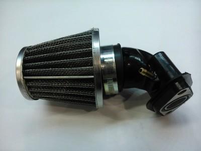 Впускной коллектор и фильтр нулевого сопротивления внутренний 19