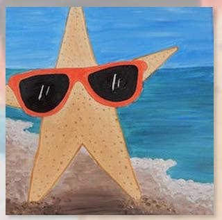 Zoom Art Class: Kids, Teens, & Everyone In Between
