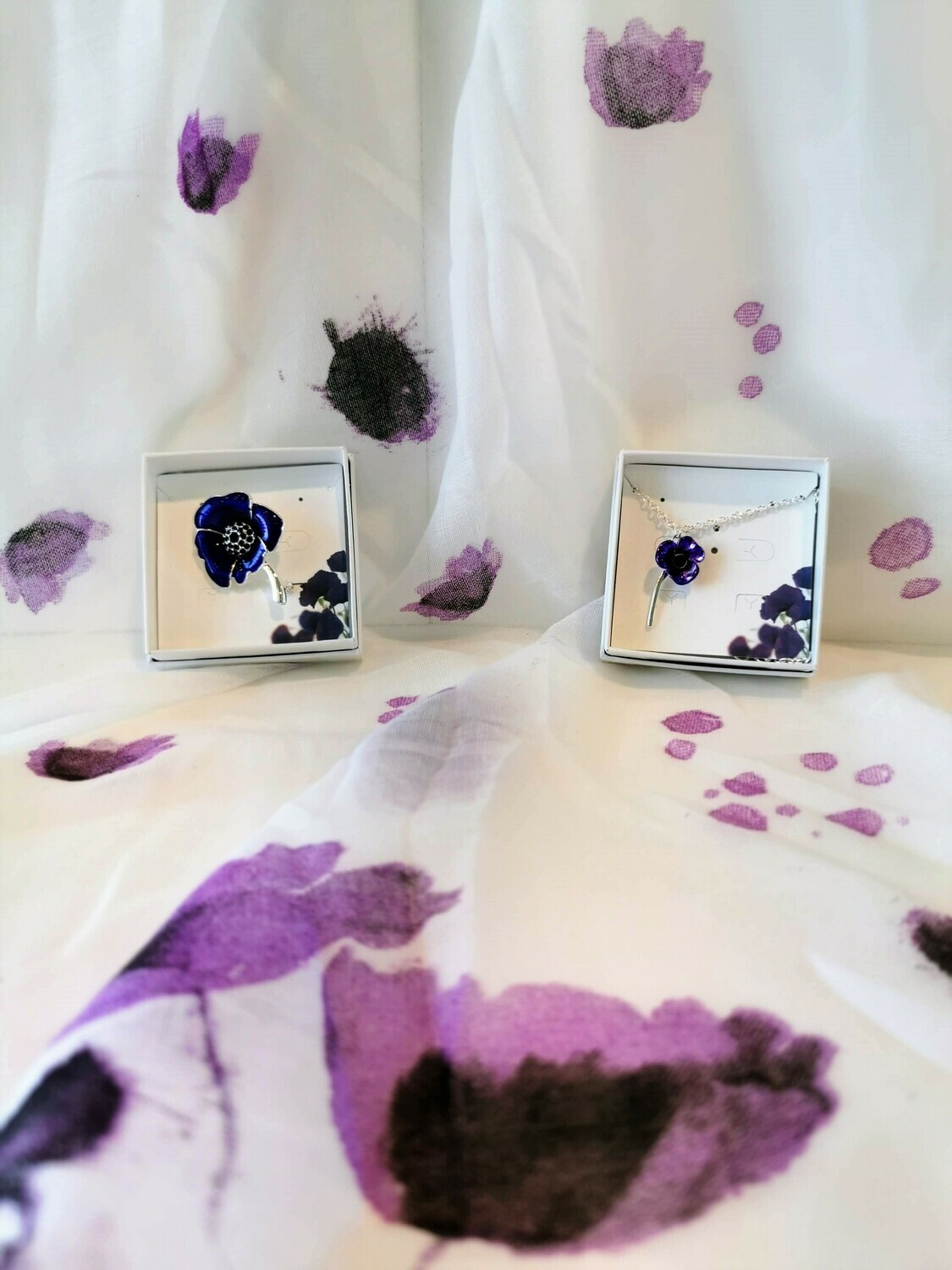 IBCC Purple Poppy Collection