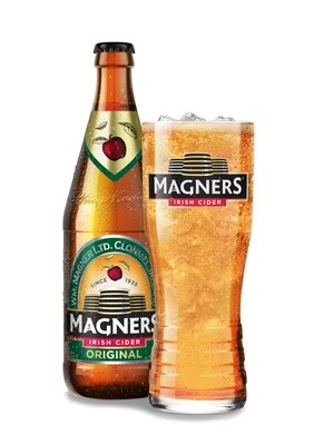 Cider - Magners Original 500ml (chilled)