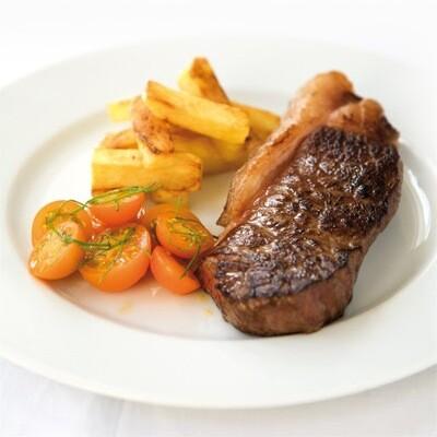 Buffalo Sirloin Steak 250gm