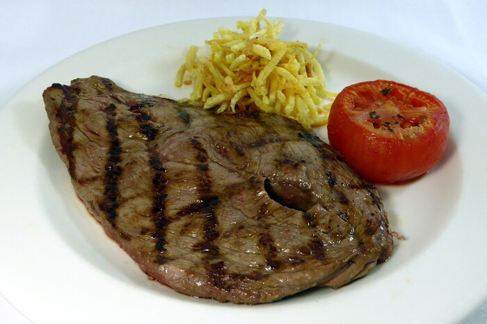 Veal Steak 200gm