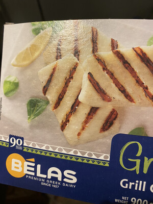 Halloumi Cheese 225g Pack