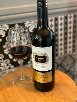 Red Wine - Malbec
