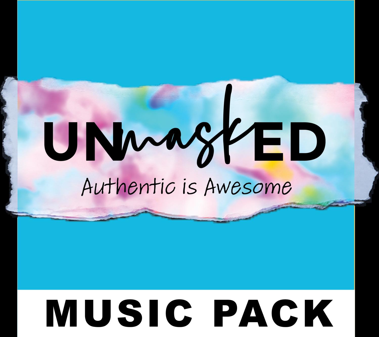 Digital Music Pack