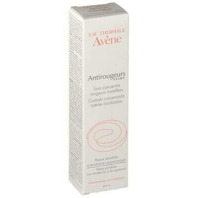 AVENE  ANTI-ROJECES FUERTE CUIDADO CONCENTRADO R 30 ML