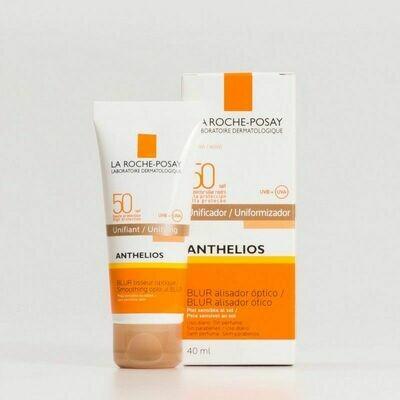 ANTHELIOS SPF 50 UNIFIANT CREMA MOUSSE COLOR TONO 2 40 ML