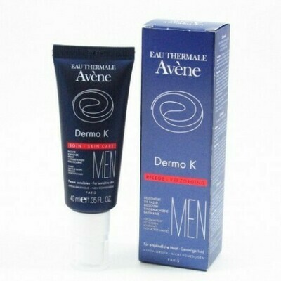 AVENE MEN DERMO K CUIDADO 5% UREA 40 ML