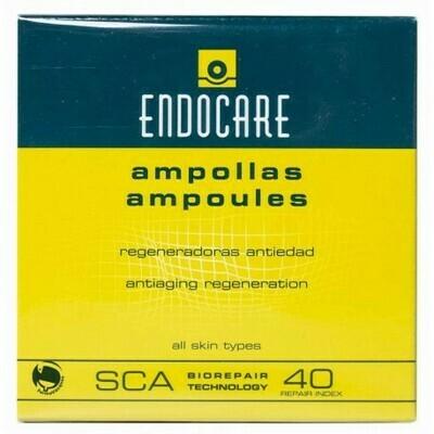 ENDOCARE AMPOLLAS 1 ML 7 AMPOLLAS