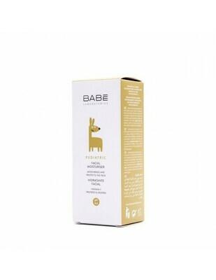 BABE PEDIATRIC HIDRATANTE FACIAL BEBE 50 ML