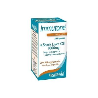IMMUTONE HEALTH AID 30 CAPS