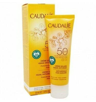 CAUDALIE CREMA SOLAR FACIAL 50 50ML