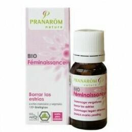PRANAROM FEMINAISSANCE OMEGA 3 Q10 180CAP