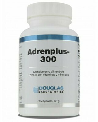 DOUGLAS ADRENPLUS-300 60 CAPS