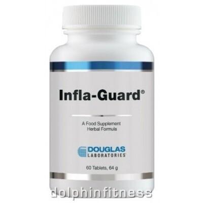 DOUGLAS INFLA-GUARD 60 TAB