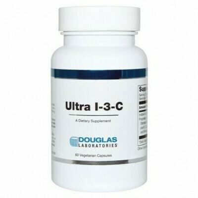 DOUGLAS ULTRA I-3-C 60 CAPS