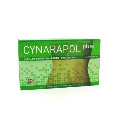 CYNARAPOL 20AMP PLANTAPOL