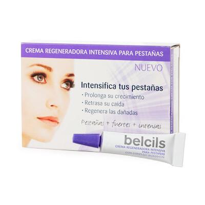BELCILS CREMA REGENERADORA INTENSIVA PESTAÑAS 4 ML