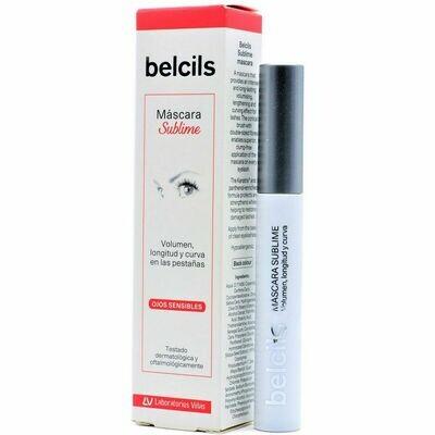 BELCILS MASCARA SUBLIME 8 ML