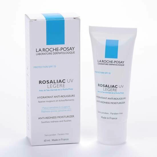 ROSALIAC XL HIDRATANTE PERFEC ANTIRROJECES LA ROCHE POSAY 40 ML