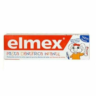 ELMEX AC DENTIFRICO INFANTIL 50 ML