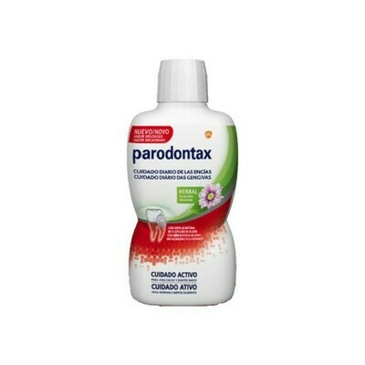 PARODONTAX HERBAL COLUTORIO 500 ML