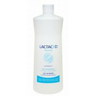 LACTACYD DERMA GEL FISIOLOGICO 1 L