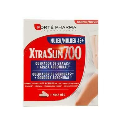 XTRASLIM 700 45  120 CAPSULAS