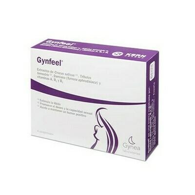 GYNFEEL 30 COMP