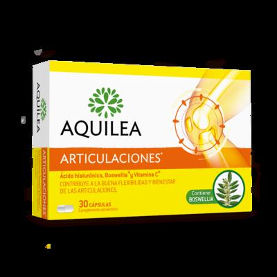 AQUILEA ARTICULACIONES 30 CAPS