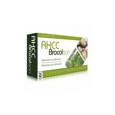 AHCC BROCOLSAN 60 CAPSULAS