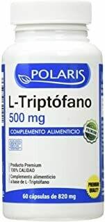 POLARIS L-TRIPTOFANO