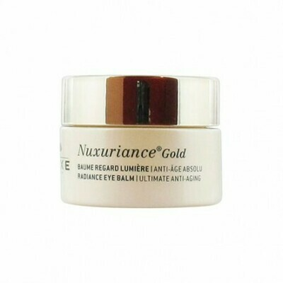 NUXE NUXURIANCE GOLD BALSAMO MIRADA LUMINOSA 50ML