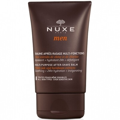 NUXE MEN BALSAMO  AFTER SHAVE MULTIFUNCIONES 50ML