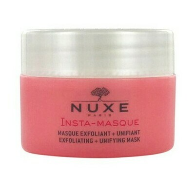 NUXE MASCARILLA EXFOLIANTE 50 ML