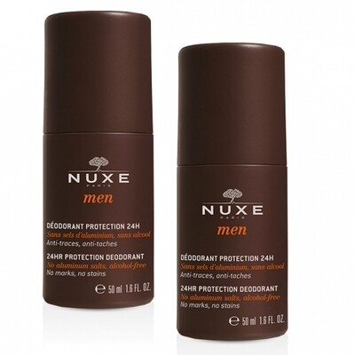 NUXE MEN DUO DESODORANTE