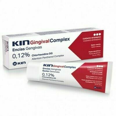 KIN GINGIVAL PASTA DENTIFRICA 75 ML