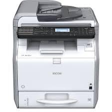 RICOH SP 3610SF