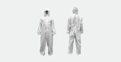 Sterilised Medical Isolation Clothing