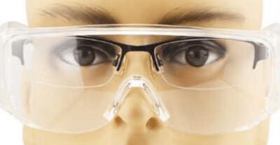 Safety Protective Eyewear