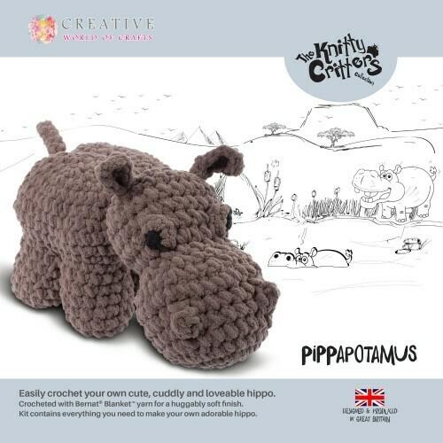 Hippo - Pippapotamus