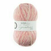 WYS 4ply - Floristry-English Rose
