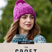 Shetland Croft Hat Pattern