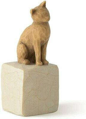 Love My Cat - Light Brown Cat