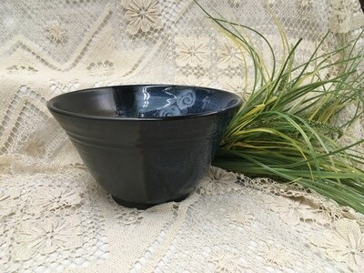 Bowl, Medium Deep - Pavlo Pottery - Canadian Handmade